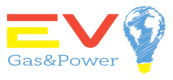 Evo Gas & Power Logo